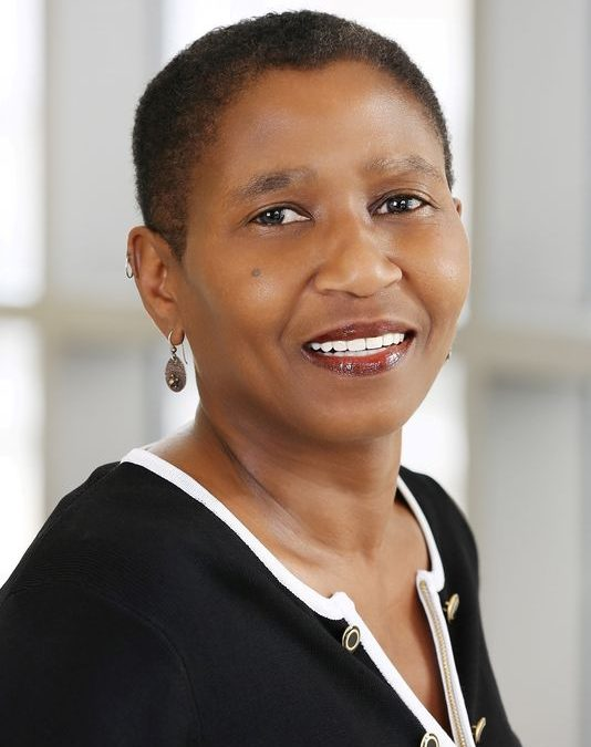 Michele Roberts: Joining the Guys on the Court