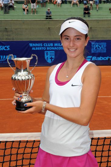 Staying Focused – Learning from Cici Bellis