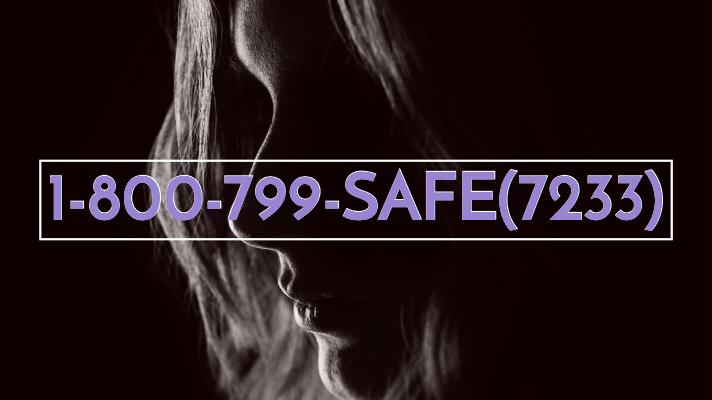 1-800-799-SAFE (7233)
