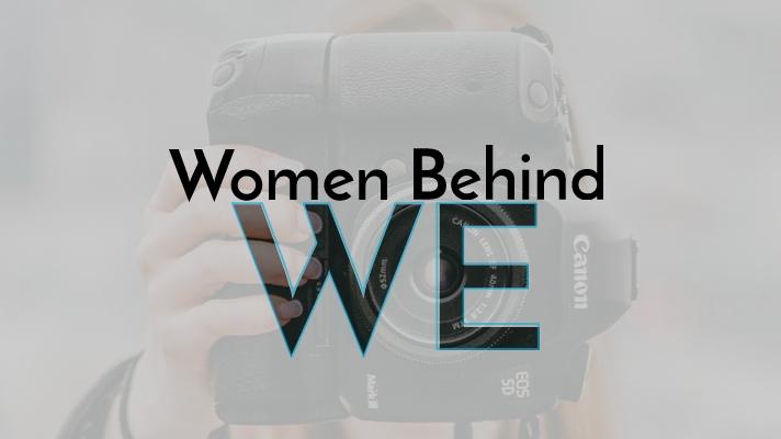 Women Behind WE: Janae Winfield, External Affairs Manager