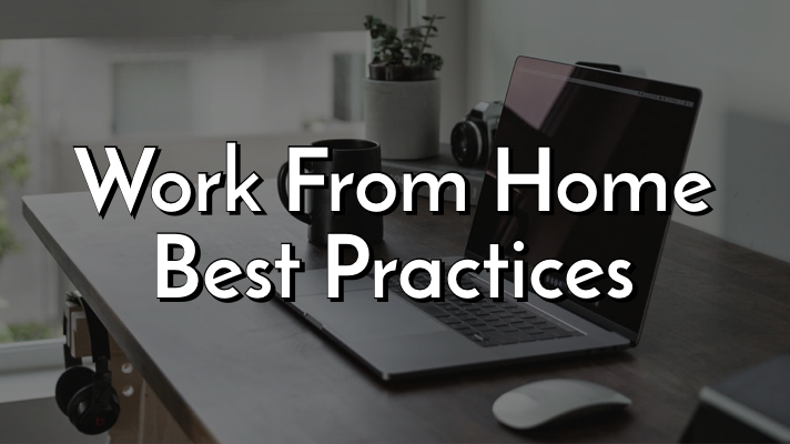 Women Reblog: Work From Home Best Practices